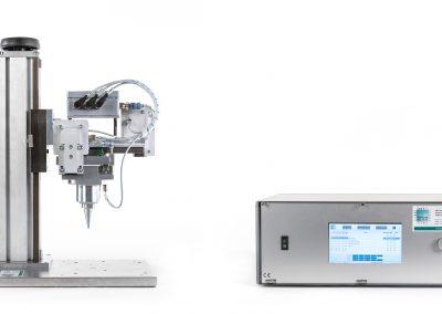 ADT GmbH Nadelprägersystem
